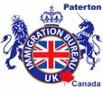 Отзывы о компании  Paterton - иммиграционный офис